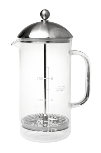 Elegance French press 1 l