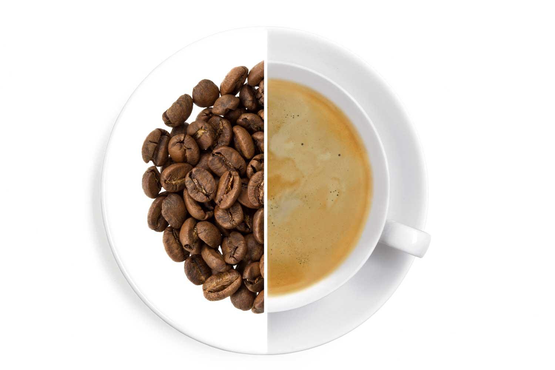 IKONA COFFEE směs VICTORIA 1 kg